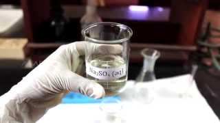 The Law of Conservation of Mass - OLabs