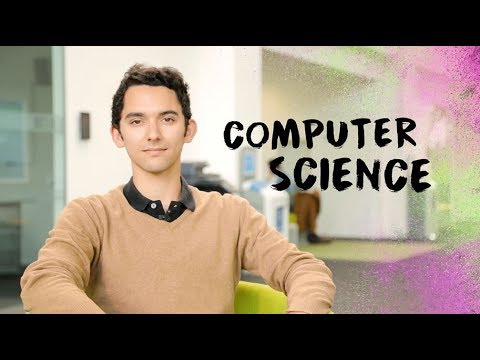 Computer Science at the University of Warwick