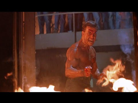 Hard Target (4/9) Movie CLIP - Motorcycle Chase (1993) HD from YouTube · Duration:  3 minutes 30 seconds