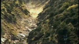 Landslides-What they are & their causes
