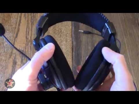 Turtle Beach Ear Force PX22 Review