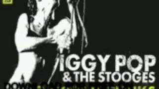 iggy pop & the stooges - Jesus Loves The Stooges - Original