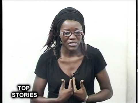 """Dr. Lisa Aubrey, """"Breaking the Silence: Cameroon and the Transatlantic Slave Trade"""""""