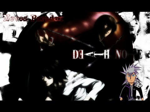 Death Note Remix - Alumina - Nitroglitch