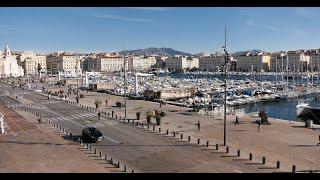 Le 18:18 - Tourisme : à Marseille, on se prépare à une nouvelle saison touristique sous pression