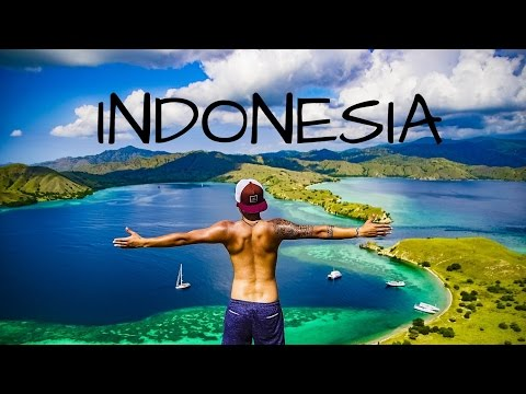 INDONESIA - DISCOVER THE ISLANDS/ Backpacking/Travel