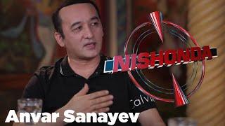 Nishonda - Anvar Sanayev