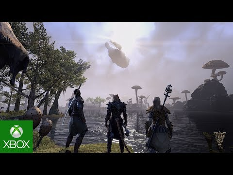 The Elder Scrolls Online: Morrowind - Official Launch Trailer