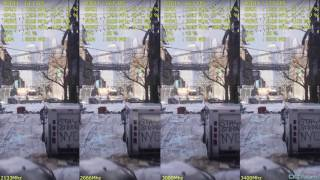 Does RAM Speed Matter For Gaming? 2133Mhz Vs 3400Mhz! Is it Worth it?