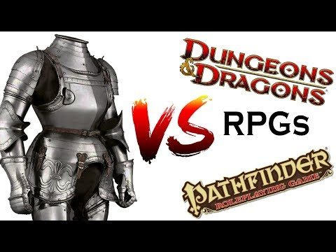 What fantasy role-playing games get WRONG about medieval armor