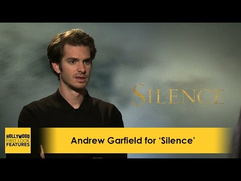 Andrew Garfield Shares Surprising Experience: SILENCE (2016) streaming vf