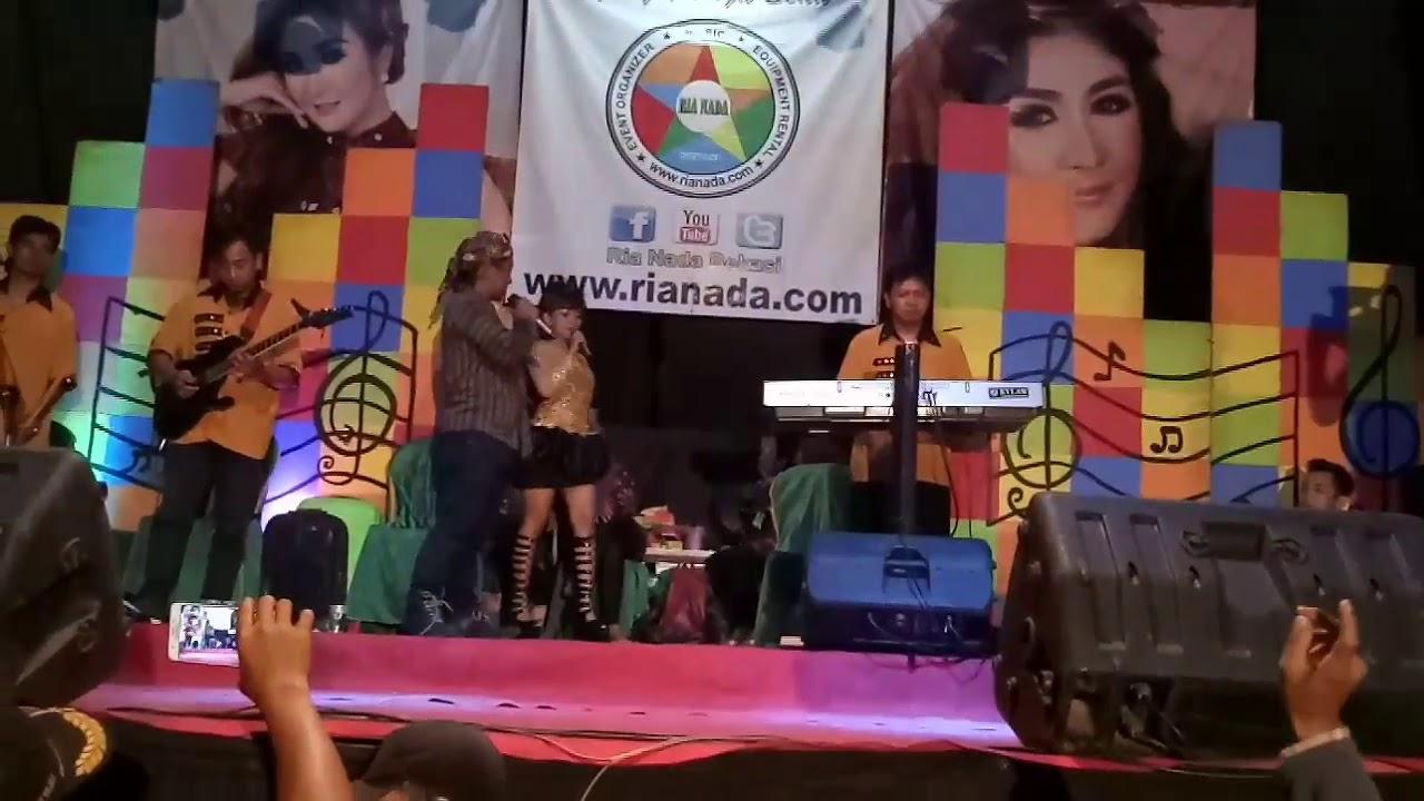 Ria Nada - Chacha - Ayla Wedi Karo Bojomu - YouTube