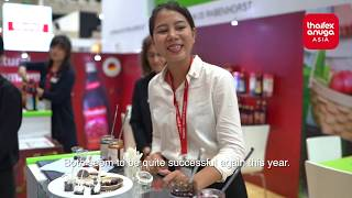 Thaifex Anuga Asia 2020 - Two Power Brands, One Great Experience