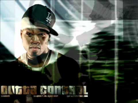 50 Cent ft. Mobb Deep - Outta Control Best Remix (Dj Everyday)