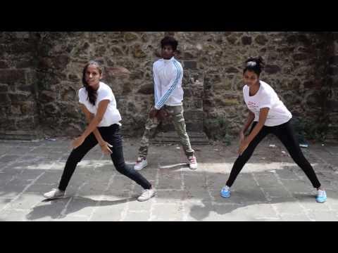 Alo Wala & Nucleya - Little Lotto (feat. MC Zulu) | Reckless Rhythm