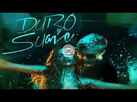 DURO Y SUAVE - Leslie Grace Ft. Noriel - Dj Mursiano (Aisho Ortega)