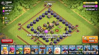 Hack clash of clans [ xạo vlogs ]