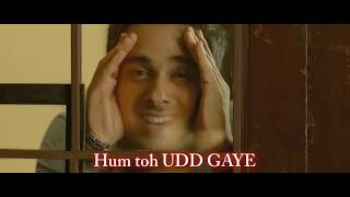 Udd Gaye | Udd Gaye lyrical video Feat Fukrey Boys | Hum toh udd gaye | AIB song by RITVIZ