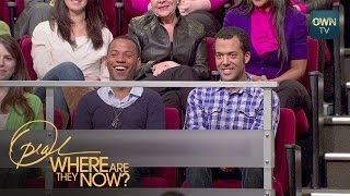 Two Memorable Mariah Carey Super Fans  Where Are They Now  Oprah Winfrey Network