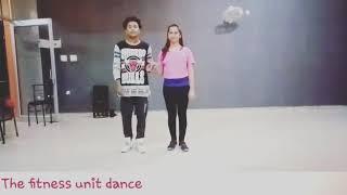 Couple dance choreography / Allah mujhe dard ke kabil bna diya / oh saathi tere bina / atif aslam