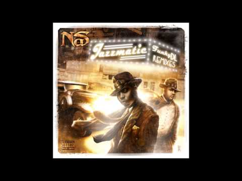 Nas - Purple [Funky DL Remix]
