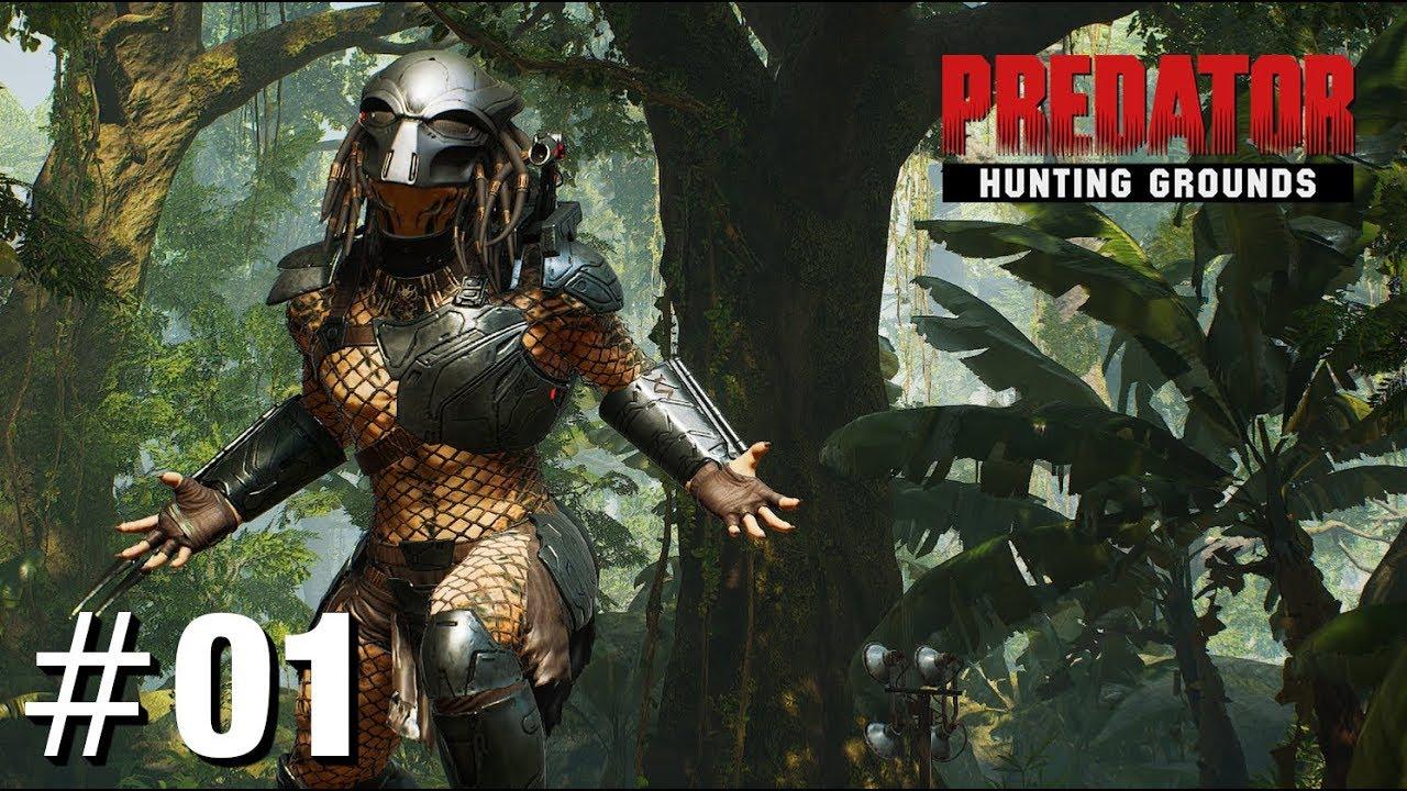 Predator Deutsch