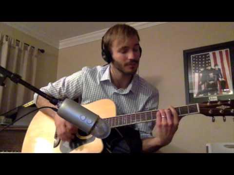 Thinking Out Loud - Ed Sheeran (Josh Ross Cover)