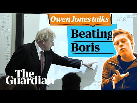 Labour can beat Boris Johnson in a general election | Owen Jones talks