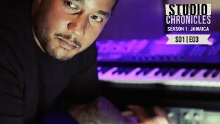 STUDIO CHRONICLES - Jamaica: Hitmaker Recording Studio (Episode 3/5)
