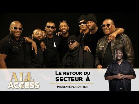 Youtube: Le Retour Du Secteur Ä – All Access