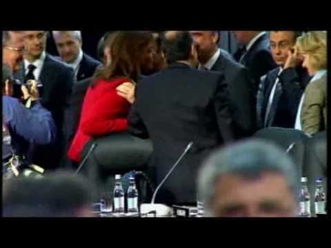 April 2008 greek  veto against macedonia