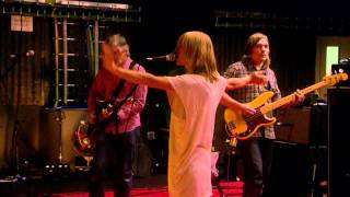 Sonic Youth - Jams Run Free - From the Basement