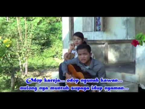 Lagu Dayak Bujang Dara - Voc.Leo & Inde Desiri Palungan Cipt.F.X Adicky