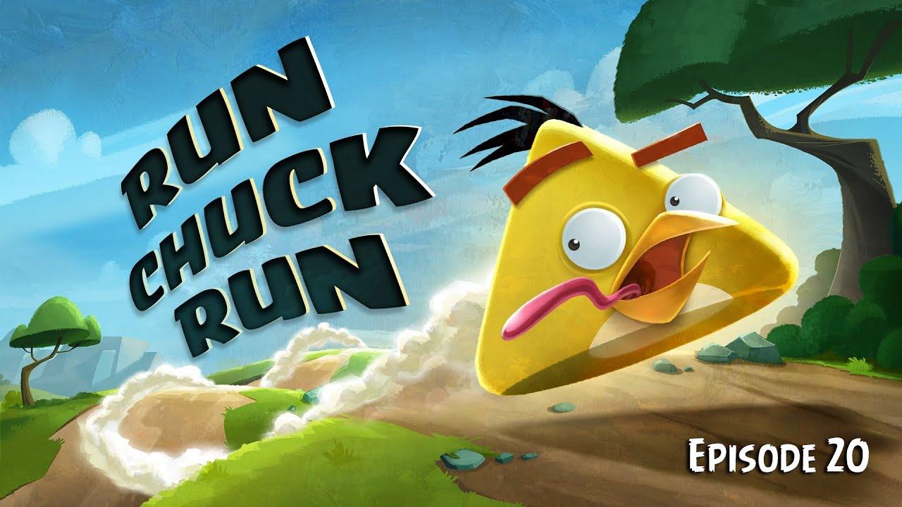 Birds Angry Birds