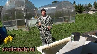Как приготовить и применять травяной настой