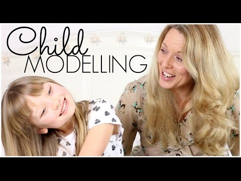 CHILD MODELING - Our First Time  |  Twoplustwocrew