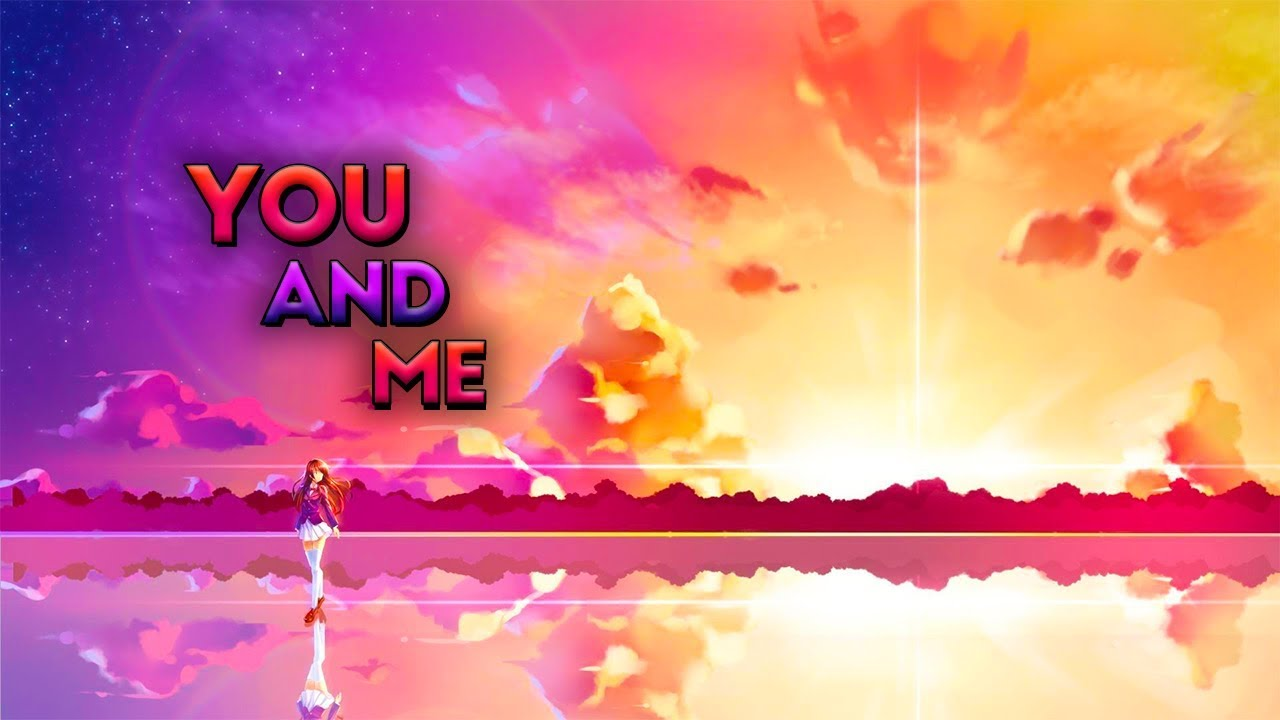 YOU AND ME [COOPEX & NEZZY] [8D MUSIC]