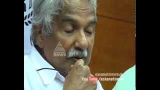 Cover Story 03/11/15 Chandy's Political Policy Changes