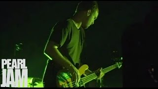 In My Tree - Live at Madison Square Garden - Pearl Jam