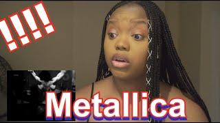 METALLICA- The Unforgiven REACTION!!!
