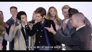 Supernatural Parody by The Hillywood Show Vietsub