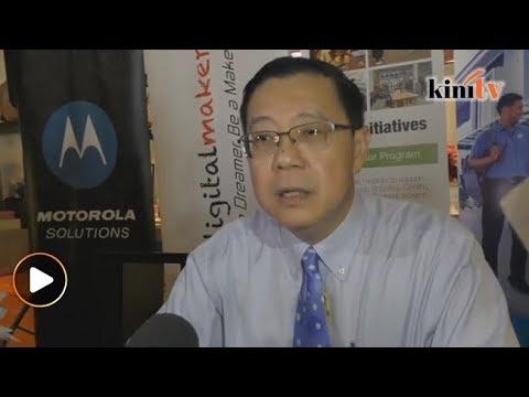 Lim minta maaf kekalkan kilang haram warisan era BN