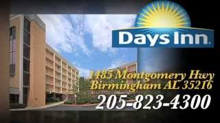 Days Inn - Birmingham, Al