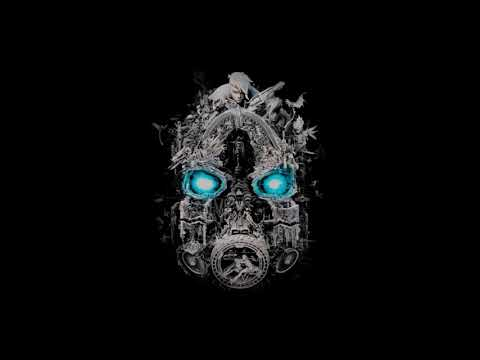[Borderlands 3 Trailer Song] GRiZ – Can't Hold Me Down