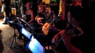 Folias Tango Quartet