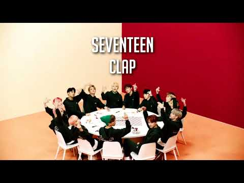 Clap - SEVENTEEN 3D (please use earphones!)