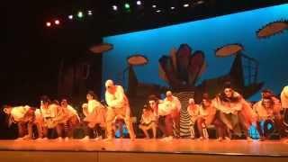 FOGUERA LILLO JUAN 1º premio de playbacks adulto de San Vicente 2015