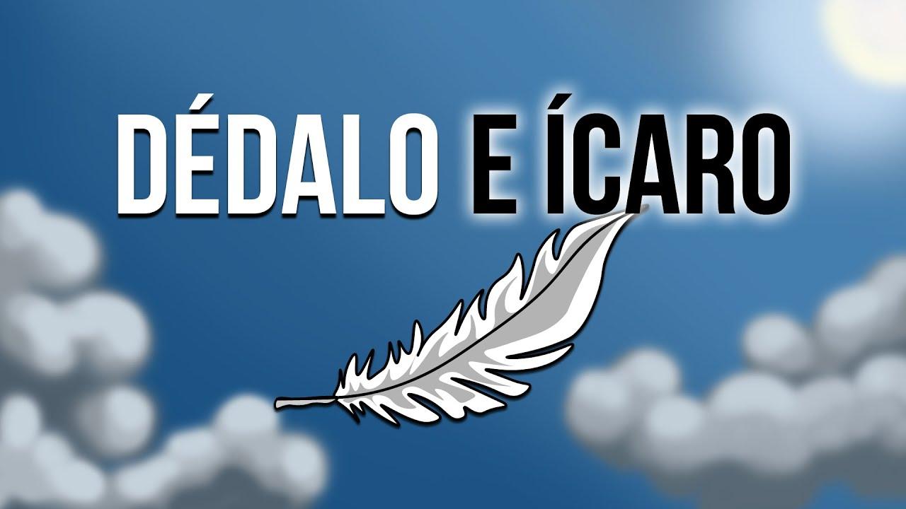 Download Dédalo e Ícaro: La Historia detrás de un Sueño