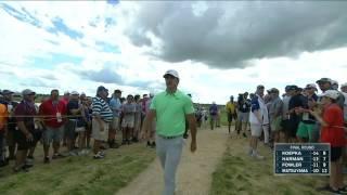 Brooks Koepka wins US Open - Golf Talk Canada