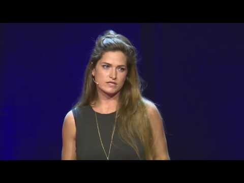 Language lessons from the happiest place on Earth - Vanuatu and Bislama   Tess Walraven   TEDxBasel